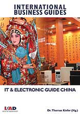 Layout Electronic Guide China