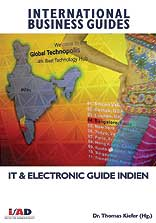 Layout Electronic Guide India